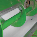 Grain Tank Auger Trough Liner