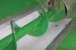 Grain Tank Auger Trough Liner