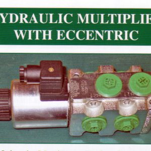 Hydraulic Multiplier