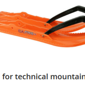 BX Mountain Technical Riding Skis